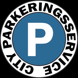 City Parkeringsservice A/S